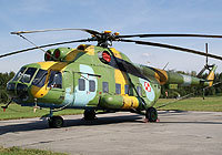 Helicopter-DataBase Photo ID:4399 Mi-8PS 1st (37th) Army Aviation Wing 629 cn:10629