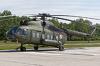 Helicopter-DataBase Photo ID:15741 Mi-8PS 1st (37th) Army Aviation Wing 629 cn:10629