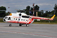 Helicopter-DataBase Photo ID:7939 Mi-8P (upgrade by WZL-1) 1st Transport Aviation Base 636 cn:10636