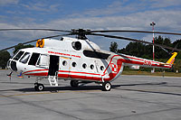 Helicopter-DataBase Photo ID:7940 Mi-8P (upgrade by WZL-1) 1st Transport Aviation Base 636 cn:10636