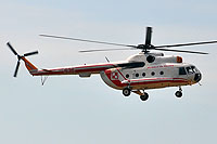 Helicopter-DataBase Photo ID:7941 Mi-8P (upgrade by WZL-1) 1st Transport Aviation Base 636 cn:10636