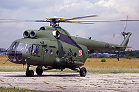 Helicopter-DataBase Photo ID:9193 Mi-8T (upgrade-1 by WZL-1) 1st (37th) Army Aviation Wing 639 cn:10639