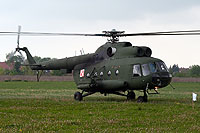 Helicopter-DataBase Photo ID:15678 Mi-8T 1st (37th) Army Aviation Wing 641 cn:10641