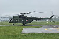 Helicopter-DataBase Photo ID:15716 Mi-8T 1st (37th) Army Aviation Wing 641 cn:10641