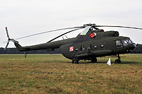 Helicopter-DataBase Photo ID:8265 Mi-8T 1st (37th) Army Aviation Wing 642 cn:10642