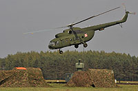 Helicopter-DataBase Photo ID:8266 Mi-8T 1st (37th) Army Aviation Wing 642 cn:10642