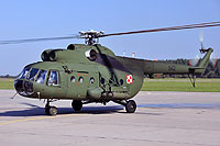 Helicopter-DataBase Photo ID:8378 Mi-8T 1st (37th) Army Aviation Wing 642 cn:10642