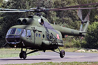 Helicopter-DataBase Photo ID:9197 Mi-8T 1st (37th) Army Aviation Wing 642 cn:10642