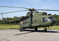 Helicopter-DataBase Photo ID:4405 Mi-8T 1st (37th) Army Aviation Wing 647 cn:10647