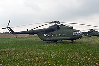 Helicopter-DataBase Photo ID:15680 Mi-8T 1st (37th) Army Aviation Wing 647 cn:10647