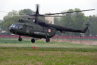 Helicopter-DataBase Photo ID:15682 Mi-8T 1st (37th) Army Aviation Wing 647 cn:10647