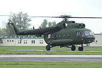 Helicopter-DataBase Photo ID:15719 Mi-8T 1st (37th) Army Aviation Wing 647 cn:10647