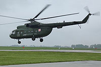 Helicopter-DataBase Photo ID:15720 Mi-8T 1st (37th) Army Aviation Wing 647 cn:10647
