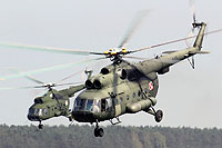Helicopter-DataBase Photo ID:9188 Mi-8T (upgrade-1 by WZL-1) 1st (37th) Army Aviation Wing 648 cn:10648