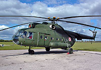 Helicopter-DataBase Photo ID:4285 Mi-8T/S (upgrade by WZL-1) 1st (37th) Army Aviation Wing 649 cn:10649