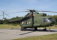 Helicopter-DataBase Photo ID:4402 Mi-8T/S (upgrade by WZL-1) 1st (37th) Army Aviation Wing 649 cn:10649