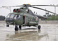 Helicopter-DataBase Photo ID:5179 Mi-8RL-T (upgrade by WZL-1) 3rd Search and Rescue Group 656 cn:10656