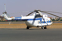 Helicopter-DataBase Photo ID:7992 Mi-8PS Badr Airlines ST-BDR cn:10733