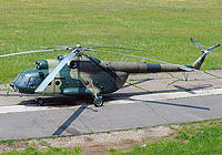 Helicopter-DataBase Photo ID:7820 Mi-8T (upgrade by Aviakon) A-2601