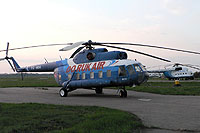 Helicopter-DataBase Photo ID:15095 Mi-8PS DORUK AIR TC-HDA cn:8561