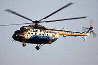 Helicopter-DataBase Photo ID:13852 Mi-8T Euro-Asia Air UP-MI826