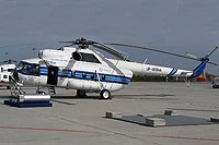 Helicopter-DataBase Photo ID:14500 Mi-8MSB-T (UUAP) KazMedAir UP-MI866 cn:9797525