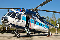 Helicopter-DataBase Photo ID:7950 Mi-8MSB-T (UUAP) Motor Sich UR-MSB cn:9732911