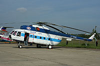 Helicopter-DataBase Photo ID:9582 Mi-8MSB-T (UUAP) Motor Sich UR-MSF cn:9744312