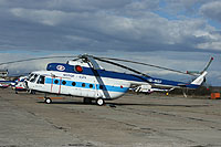 Helicopter-DataBase Photo ID:10109 Mi-8MSB-T (UUAP) Motor Sich UR-MSF cn:9744312
