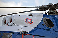 Helicopter-DataBase Photo ID:12877 Mi-8MSB-T (UUAP) Motor Sich UR-MSF cn:9744312