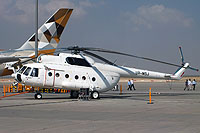 Helicopter-DataBase Photo ID:13990 Mi-8MSB-T (KVZ) Motor Sich UR-MSJ cn:3172