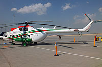 Helicopter-DataBase Photo ID:13991 Mi-8MSB-T (UUAP) Motor Sich  cn:9721712