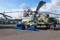 Helicopter-DataBase Photo ID:16304 Mi-8MSB-V (KVZ) Motor Sich