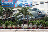 Helicopter-DataBase Photo ID:14223 Mi-8AT Vietnam People's Air Force Museum 7812 cn:9732601