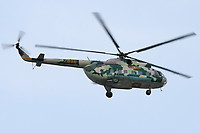 Helicopter-DataBase Photo ID:500 Mi-8PS Vietnamese People's Army Air Force 7836