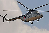 Helicopter-DataBase Photo ID:17078 Mi-8T Indian Air Force Z2384 cn:22384