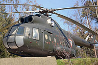Helicopter-DataBase Photo ID:11244 Mi-8T unknown 1809 cn:99357672