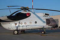 Helicopter-DataBase Photo ID:12660 Mi-8T GM Helicopters YL-HME cn:99147444