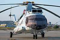 Helicopter-DataBase Photo ID:12661 Mi-8T GM Helicopters YL-HME cn:99147444