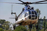Helicopter-DataBase Photo ID:8367 Mi-8PS Special Aviation Unit 730 cn:10730
