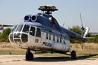 Helicopter-DataBase Photo ID:8368 Mi-8PS Special Aviation Unit 736 cn:10736