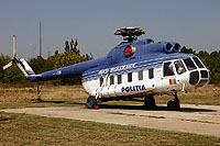 Helicopter-DataBase Photo ID:8369 Mi-8PS Special Aviation Unit 736 cn:10736