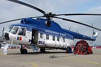 Helicopter-DataBase Photo ID:10740 Mi-8PS Special Aviation Unit 736 cn:10736