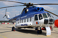Helicopter-DataBase Photo ID:10741 Mi-8PS Special Aviation Unit 736 cn:10736