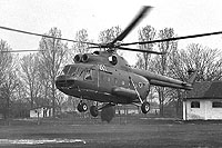 Helicopter-DataBase Photo ID:8979 Mi-8T Air Force of the Socialist Federal Republic of Yugoslavia 12261