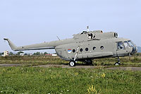 Helicopter-DataBase Photo ID:10792 Mi-8T Air Force and Air Defence of Bosnia and Herzegovina 12264 cn:10940