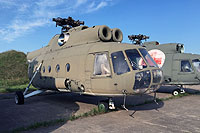 Helicopter-DataBase Photo ID:13377 Mi-8T Orsha Aircraft Repair Plant 12362 cn:10956