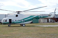 Helicopter-DataBase Photo ID:1482 Mi-8PS Titan Helicopter Group ZS-RPX cn:10460