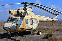 Helicopter-DataBase Photo ID:10632 PZL Kania Cyprus National Guard Air Wing 205 cn:900205