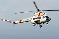 Helicopter-DataBase Photo ID:10953 PZL Kania Border Guard Aviation SN-25XG cn:900403